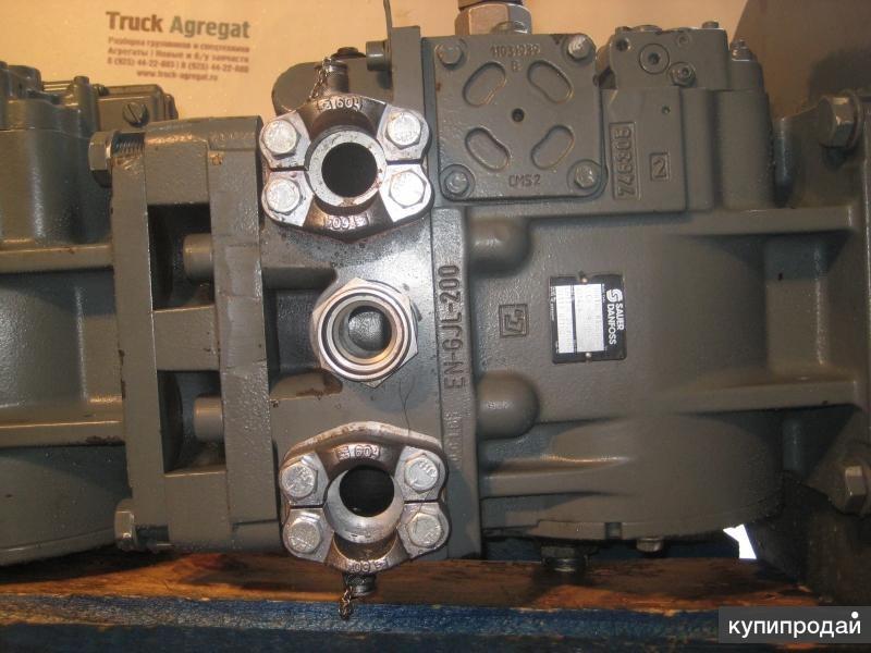 Гидронасос Sauer Danfoss 90R180HF1CD80TMC8H03NNN353524 (83016399)